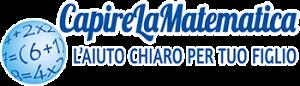 Logo del sito CapireLaMatematica.it