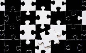 I pezzi mancanti in matematica, come in un puzzle, sono le lacune che impediscono la comprensione degli argomenti nuovi