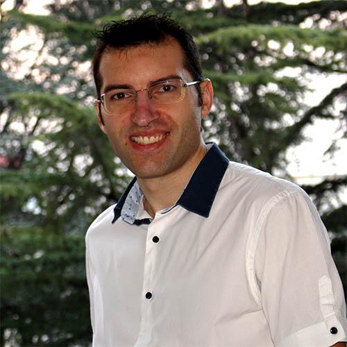 Sabato De Simone, amministratore del sito Capire la Matematica